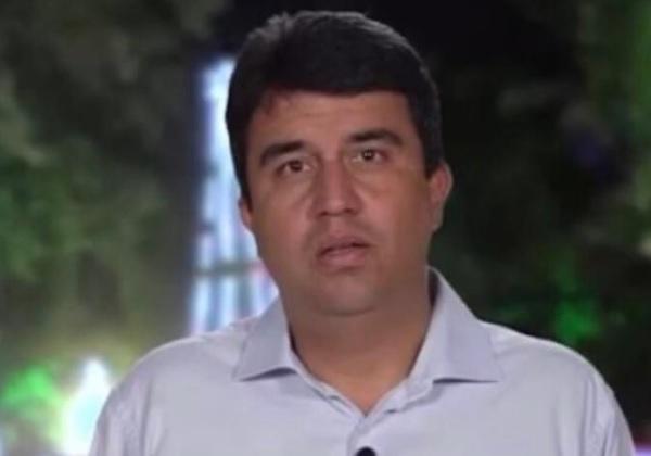 Qual será o destino partidário do Prefeito de Serrinha, Adriano Lima?