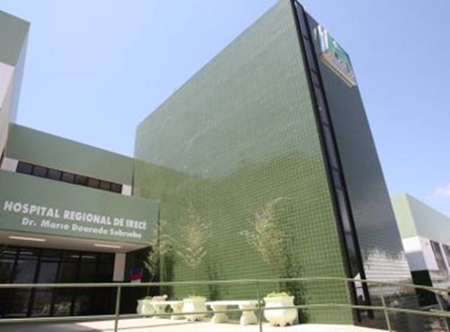 Irecê: Hospital Regional será duplicado