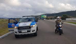 Jacobina: Final de semana registro vários acidentes graves e 02 mortes no trânsito