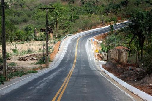Governo do Estado já iniciou as obras da BA 130 – Saúde a Pindobaçu