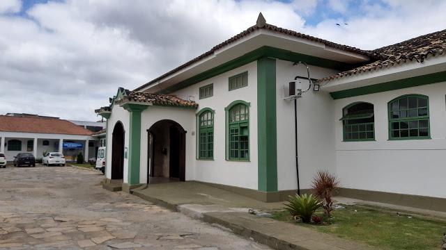 Jacobina: Hospital Regional chega a 100% de ocupação dos leitos de UTI