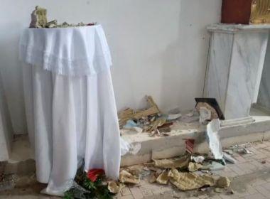 Intolerância religiosa em Antônio Gonçalves
