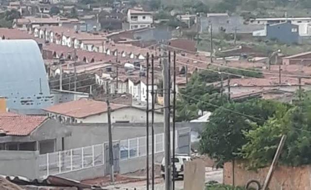Mairi: Homem morre em confronto com a Polícia
