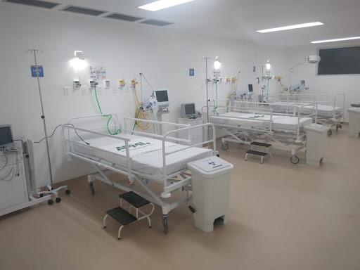 Pelo terceiro dia consecutivo Bahia explode em números de pacientes em UTI's