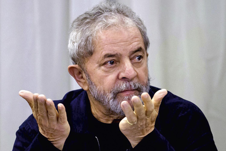 Lula Livre, é realmente sinal de um Brasil unido e promissor?