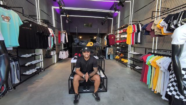 Negócios: AO Clothing, não é por acaso o sucesso!