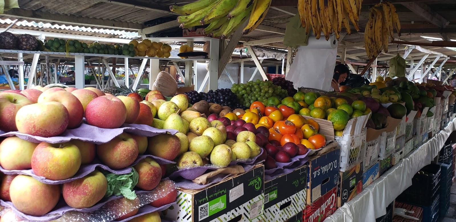Governador Rui Costa autoriza o funcionamento das feiras-livres