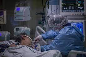 """Polêmica: """"A cada 10 pessoas intubadas, 08 morrem na UTI"""""""