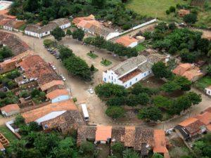 Vila de Itaitu