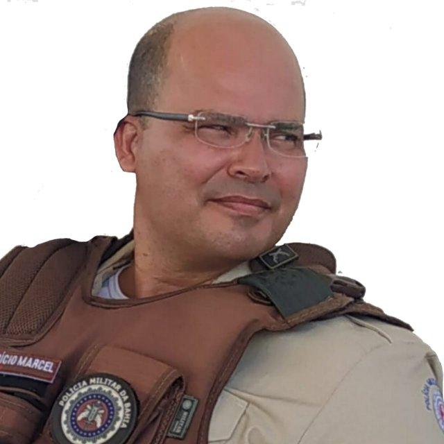 Policial de Feira de Santana Morre Vítima de Covid