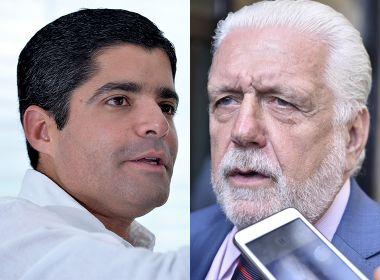 ACM Neto lidera primeira pesquisa para Governador da Bahia