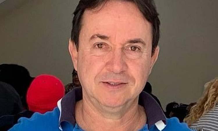 Denúncia: Ex-Vereador de Jacobina acusa Prefeito de Miguel Calmon de não colocar respiradores para funcionar