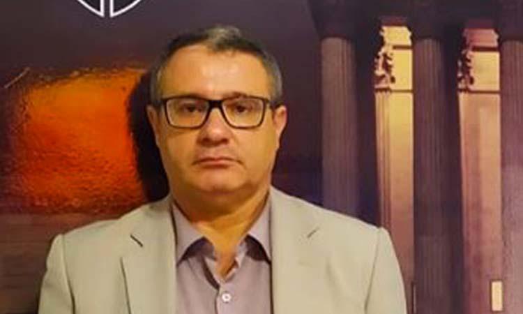 Morre Dr. Aloísio Dornellas procurador do município