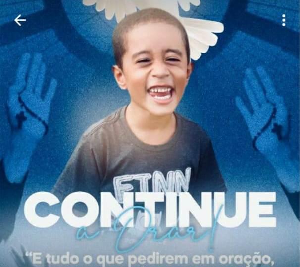 Policial: Forças de Segurança encerram as buscas por criança desaparecida em Itiúba