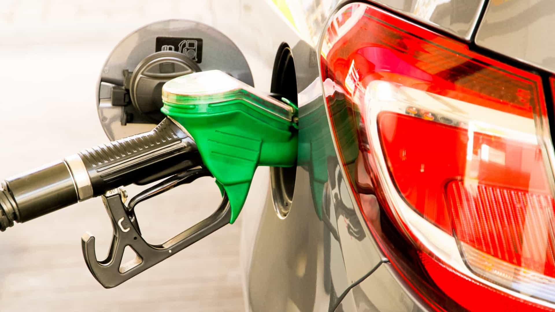 Petrobras anuncia nova alta nos combustíveis