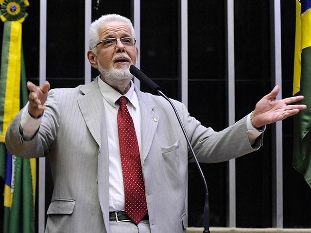 Jacobina: Deputado Federal Jorge Solla destina 1,3 milhão para  investimentos em infraestrutura