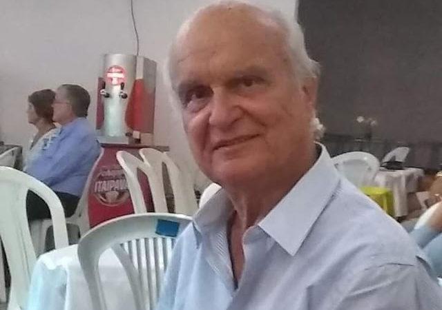 Morre Marcos Marcelino, empresário e ex vice-prefeito de Jacobina