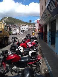Vereador Valnei dos Anjos promove encontro entre mototaxistas e SMTT