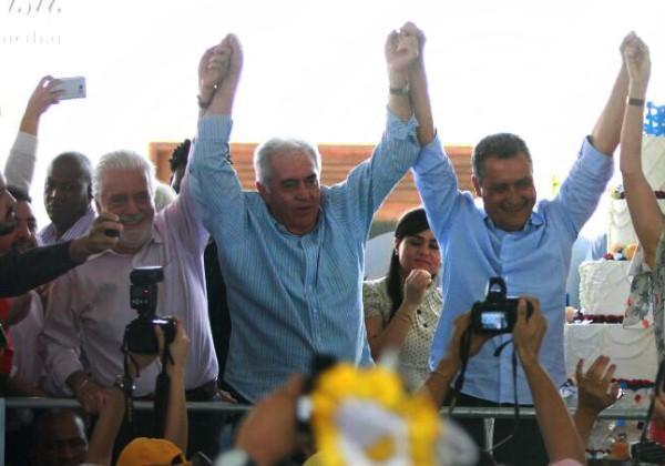 PT baiano quer Rui Costa para o Senado e PP fora da chapa majoritária