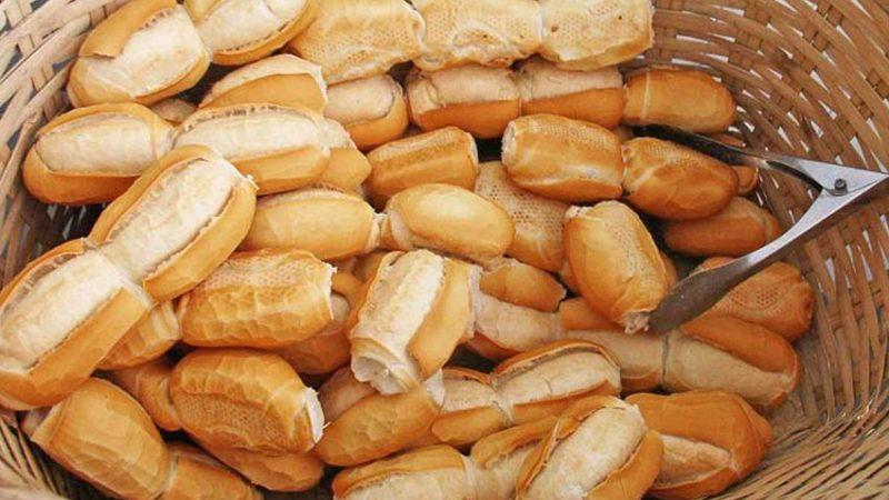 Acredite se quiser; A partir de 01 de Junho o pão francês ou pão de sal só poderá ser vendido no peso