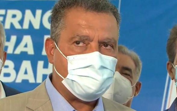 Rui Costa vai depor na CPI da Covid
