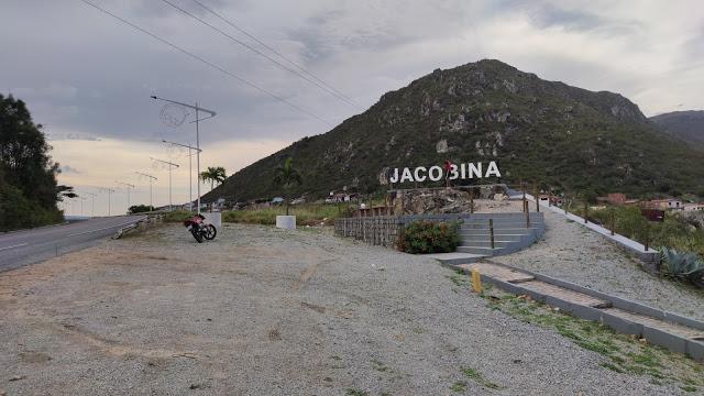 Jacobina chega ao 10º abalo sísmico em um ano
