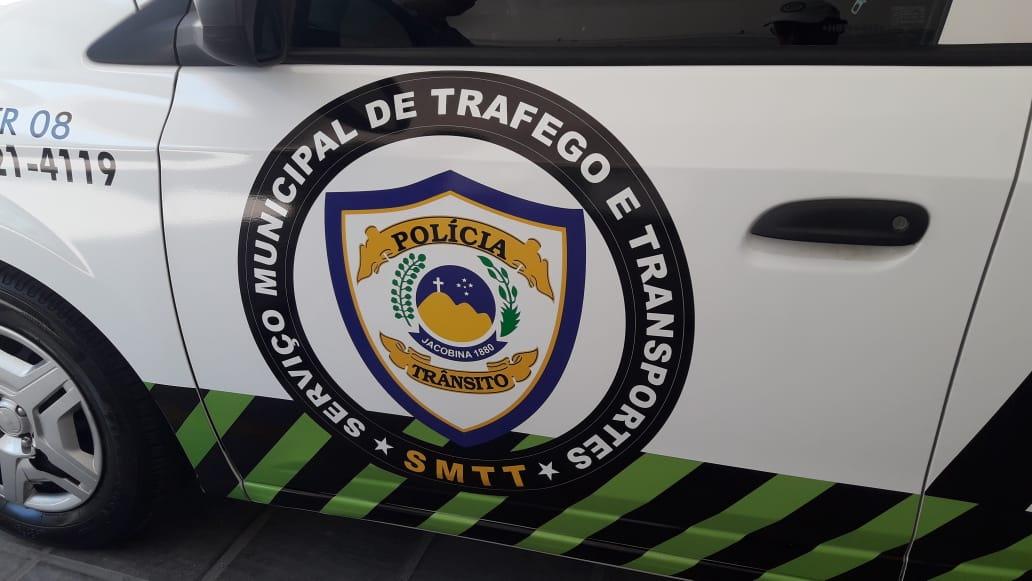 URGENTE: Cuidado ao transitar pela Avenida Lomanto Júnior em Jacobina