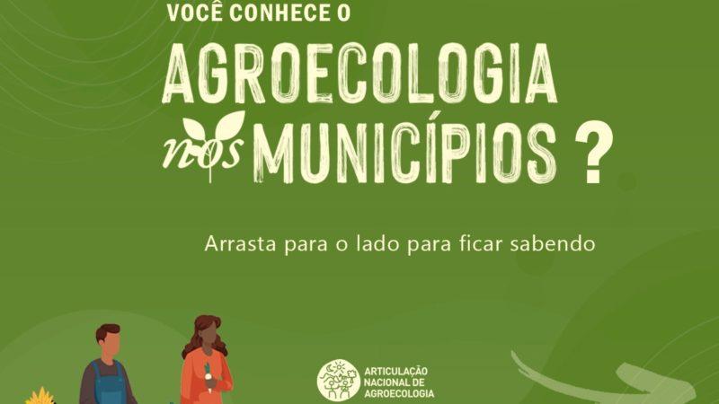 Jacobina será o município piloto para projetos agroecológicos