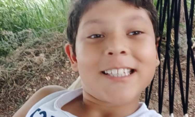 Últimas Informações Oficiais a respeito do sequestro de criança raptada em Miguel Calmon