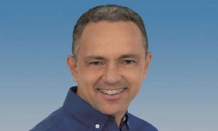 Carvalho será candidato a Deputado Federal em 2022, pré candidatura é confirmada
