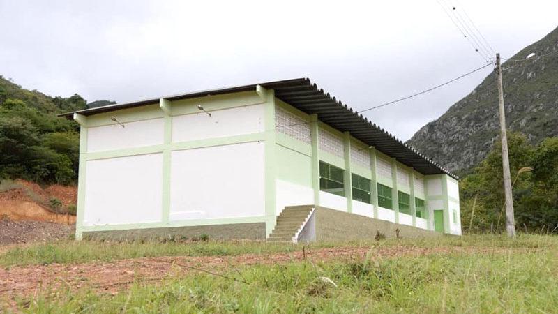 Causa Animal: Jacobina é o único município da Bahia a ter um Centro de Proteção Animal