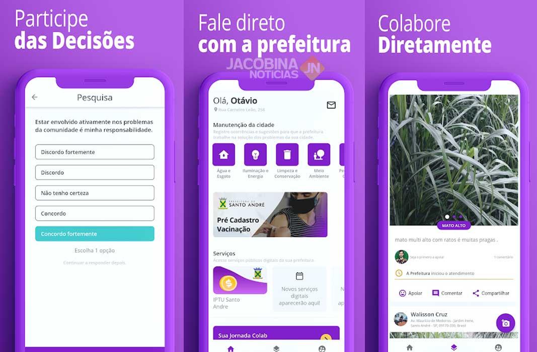 Prefeitura de Jacobina lança Aplicativo de cooperação comunitária