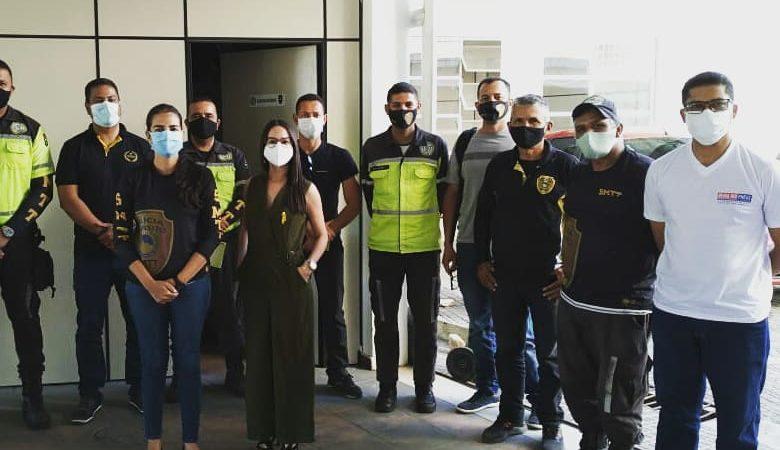 """SMTT encerra atividades do """"Maio Amarelo"""" destacando as ações realizadas"""