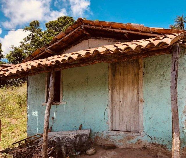 Idosa  de 90 anos era mantida em cárcere privado no município de Ipirá