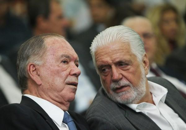 PP indicará vice de Jacques Wagner e João Leão tem garantia de presidir a Assembleia Legislativa