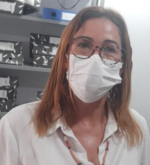 Jacobina poderá ter atraso na 2ª dose de vacinação para COVID, afirma secretária da saúde Kátia Alves