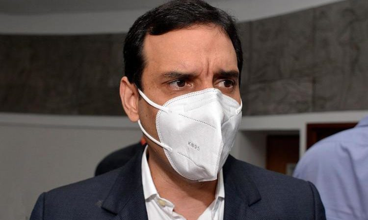 URGENTE: Cenário do coronavírus em Salvador é desesperador, afirma secretário de saúde