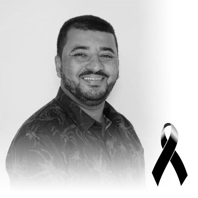 Ex-vereador de Morro do Chapéu morre por complicações da COVID-19