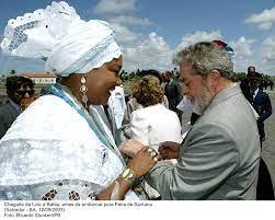 Lula deverá visitar a Bahia em Julho