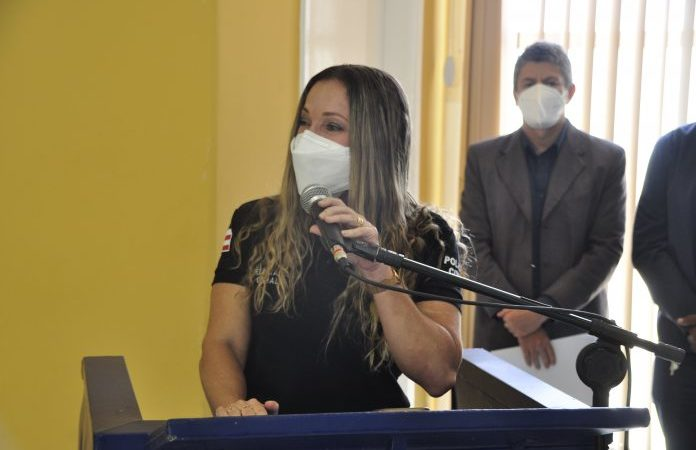 Polícia Civil anuncia doação de terreno para construção da nova sede da Delegacia da Mulher em Juazeiro
