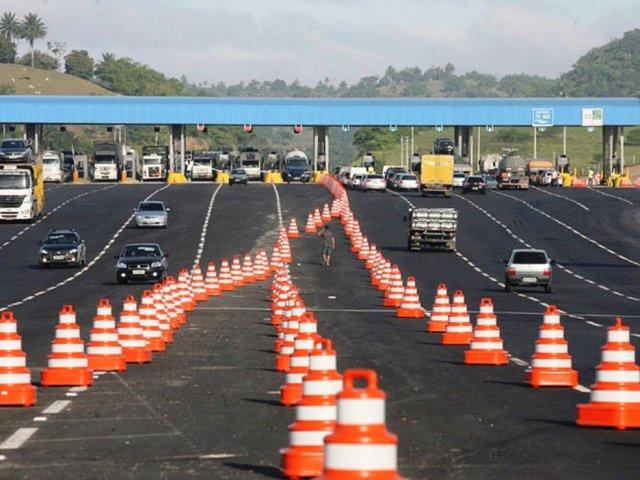 Fim do pedágio na BR 324? Ministro da Infraestrutura faz duras críticas à Via Bahia e poderá haver intervenção