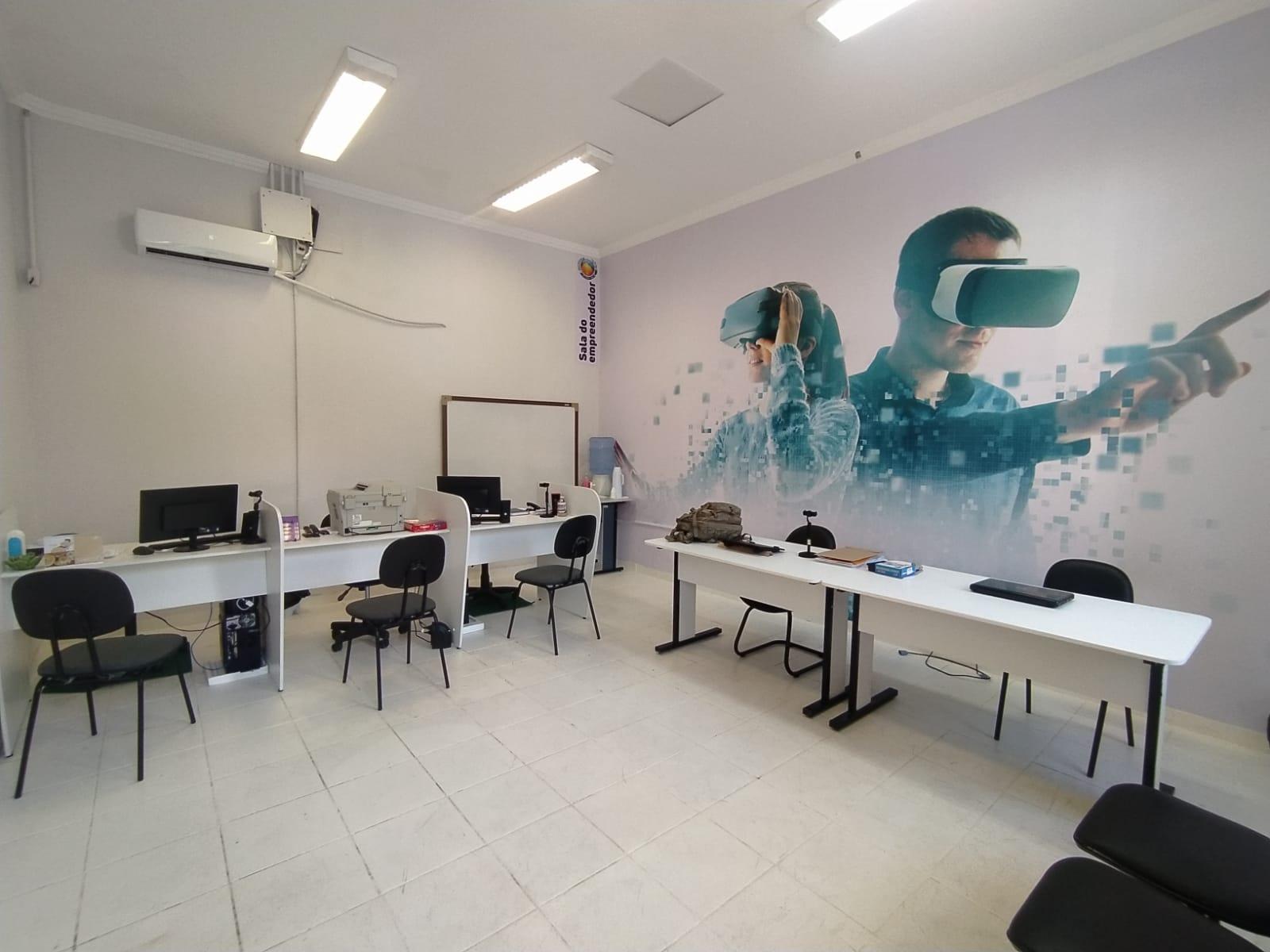 Negócios: Sala do Empreendedor de Jacobina atende em novo endereço