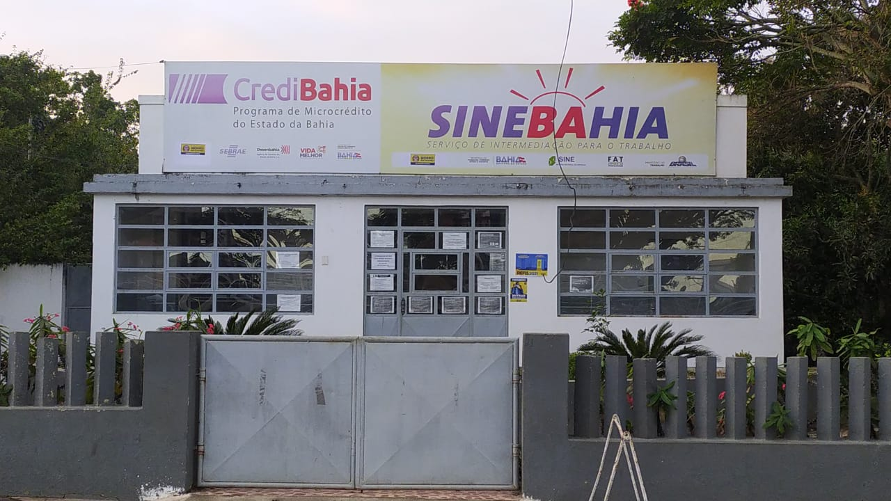 Morro do Chapéu adere ao Programa Bahia Solidária e implanta CrediBahia