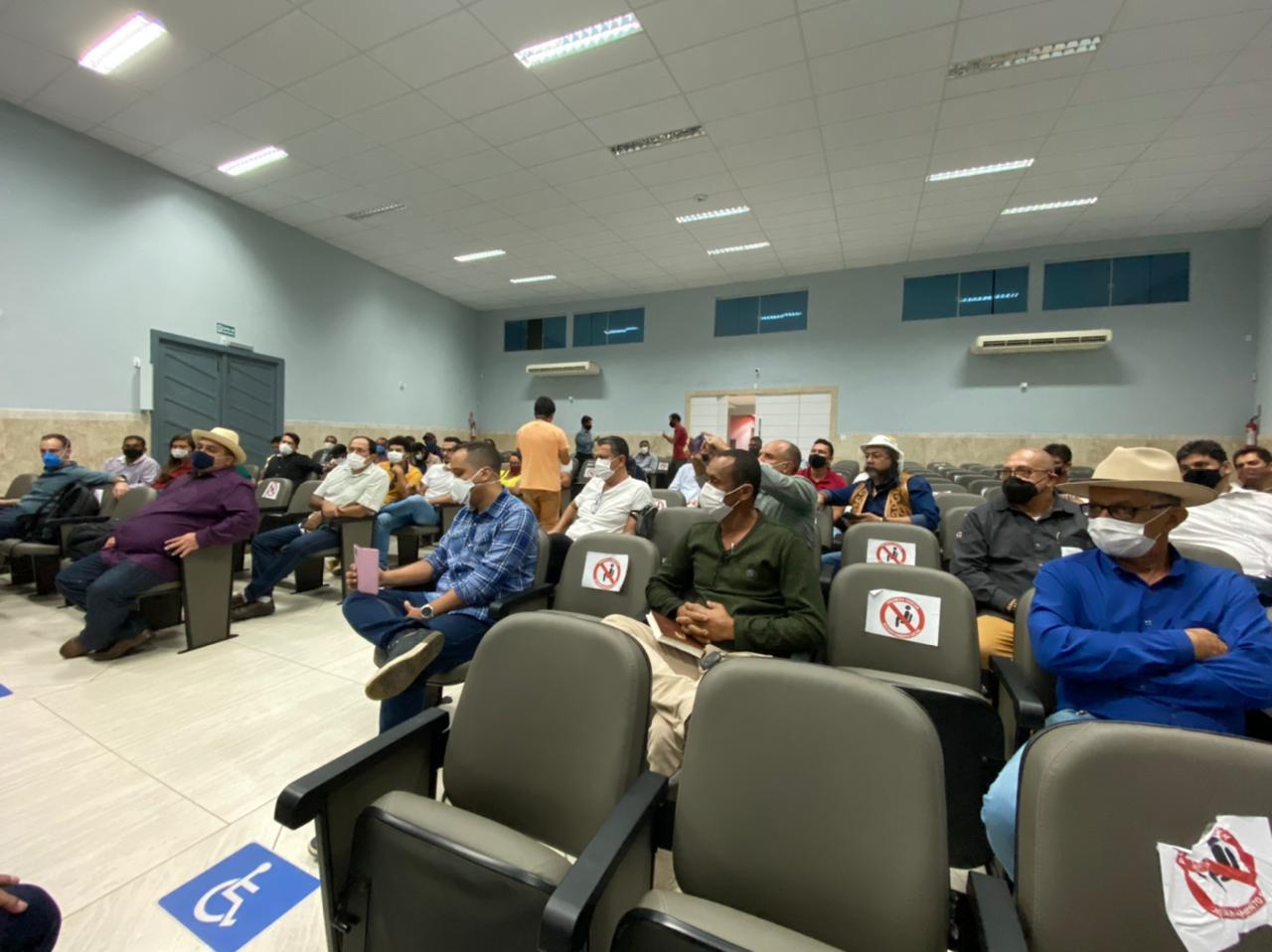 Ovinocaprinocultura: Demanda árabe renova esperança de produtores nordestinos
