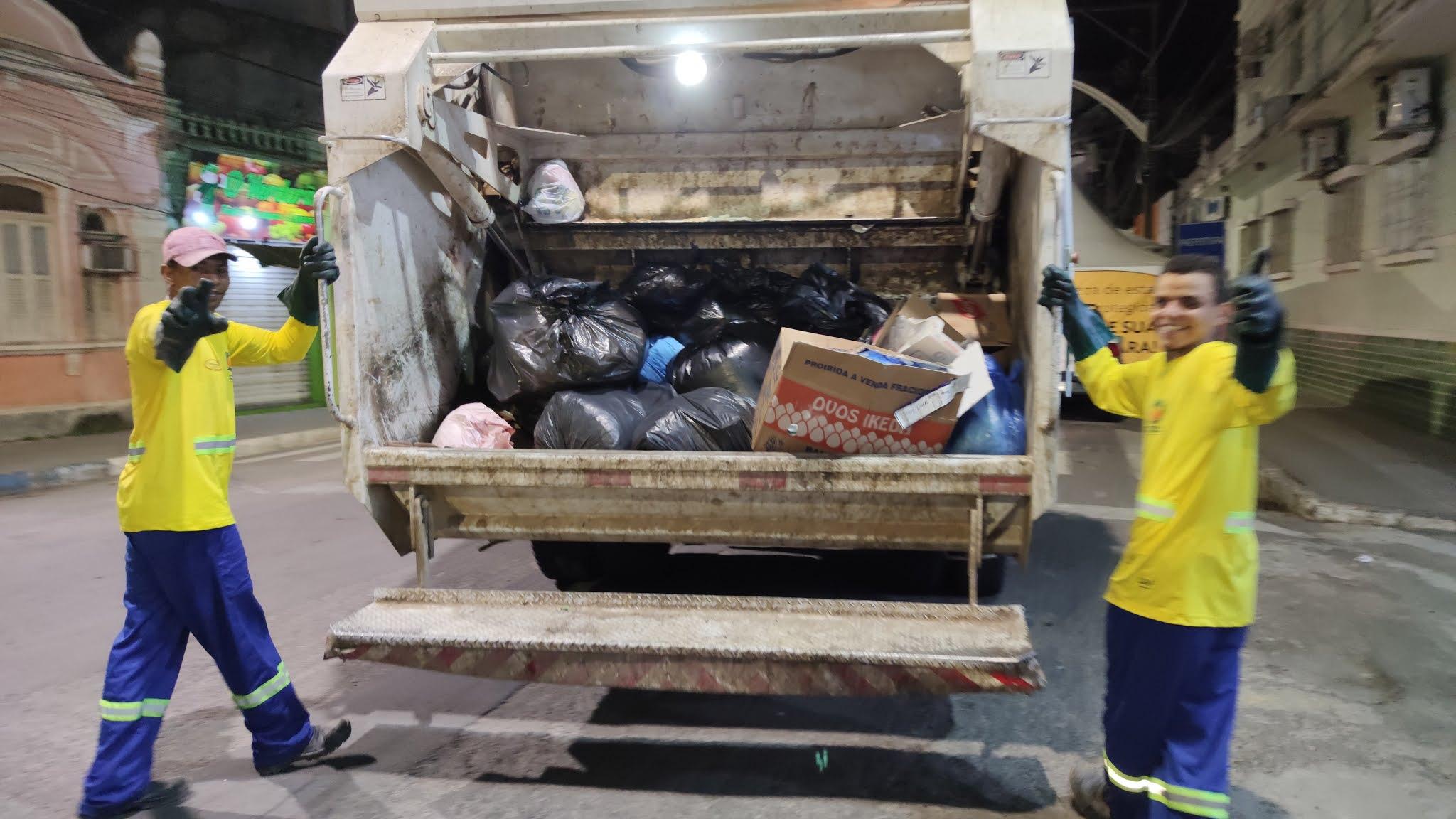 Municípios terão que cobrar taxa  de coleta de lixo; União de Prefeitos da Bahia busca prorrogar prazo