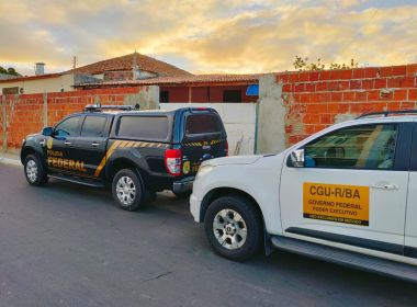 Fraude na compra de insumos para combate à COVID: Polícia Federal deflagra operação na Bahia e Pernambuco