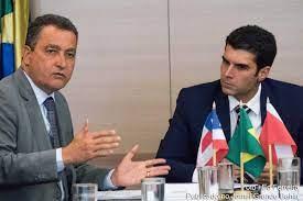 CPI da Covid consegue acesso a três inquéritos sigilosos que miram Rui Costa e Helder Barbalho