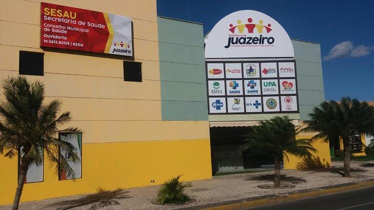 Emprego: Prefeitura de Juazeiro realiza processo seletivo na área da saúde