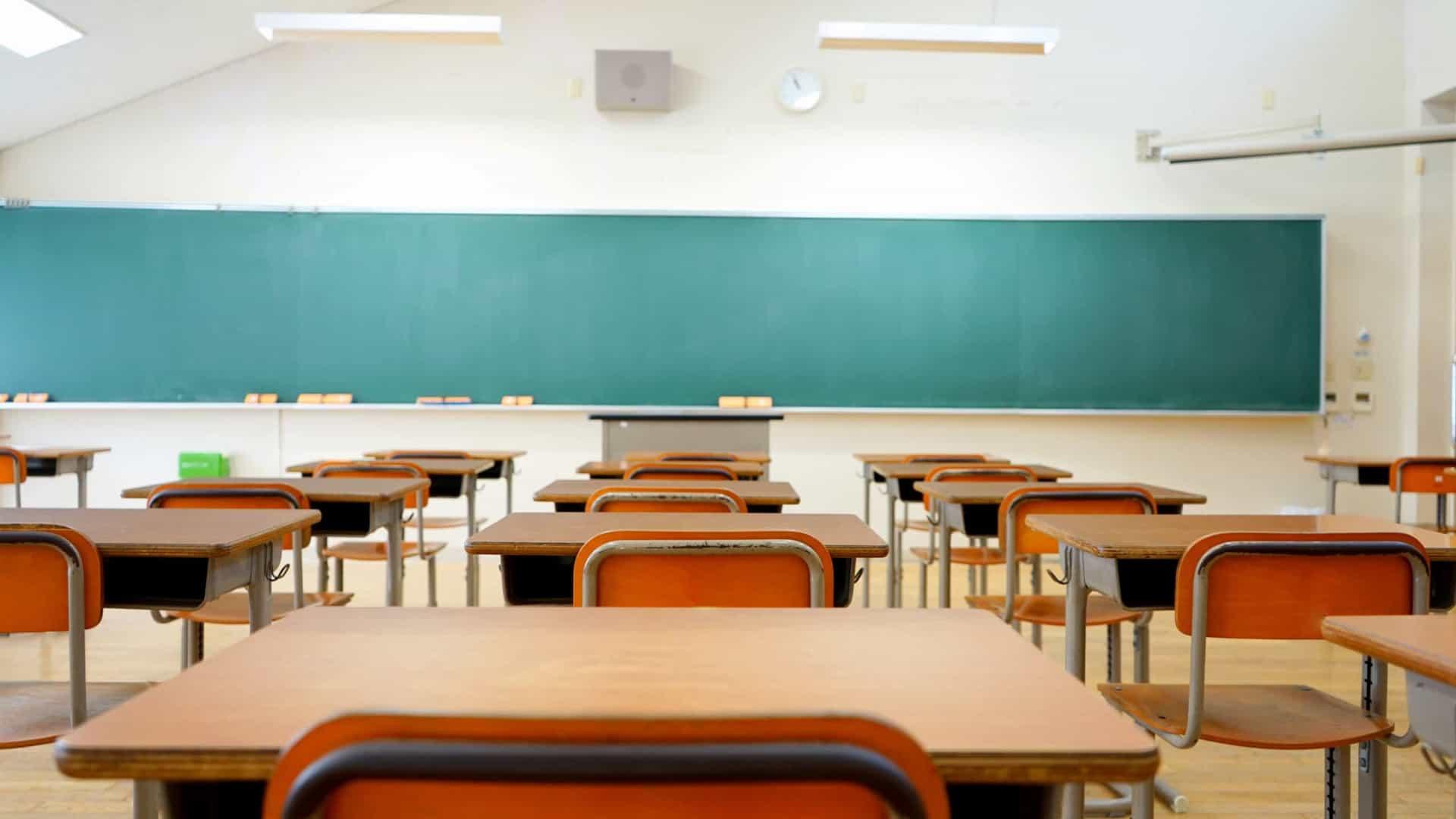 Educação: 26 cidades tem aulas presenciais suspensas após crescimento de casos da variante Delta no estado do Rio de Janeiro