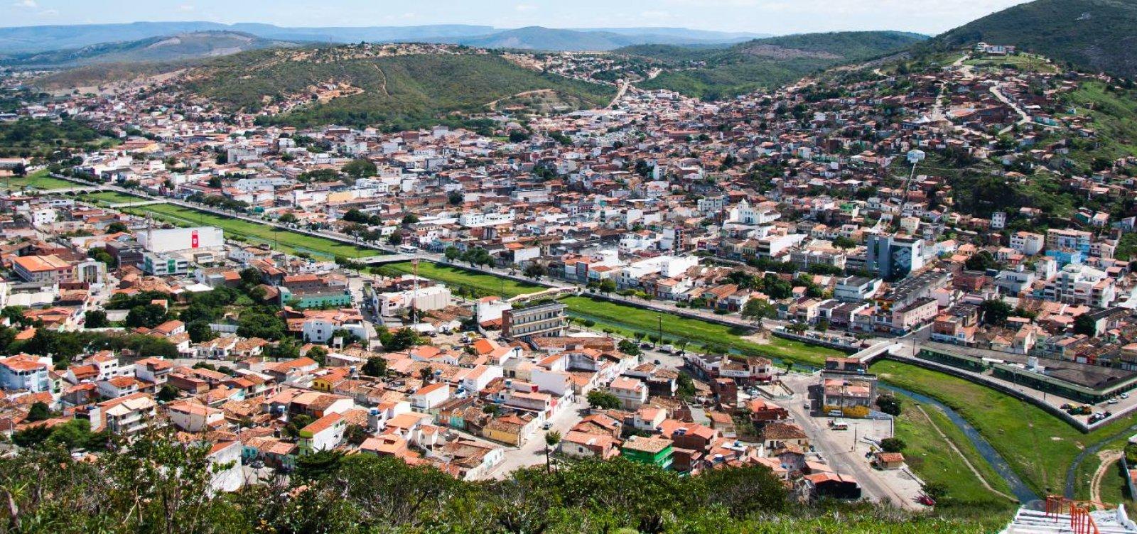 A cidade que temos e a cidade que queremos
